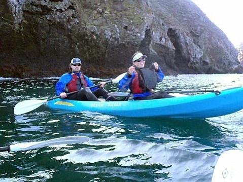 Anacapa Island Cleanup Day with Santa Barbara Adventure Company and Santa Barbara ChannelKeeper