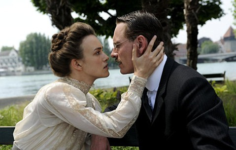 <em>A Dangerous Method</em>