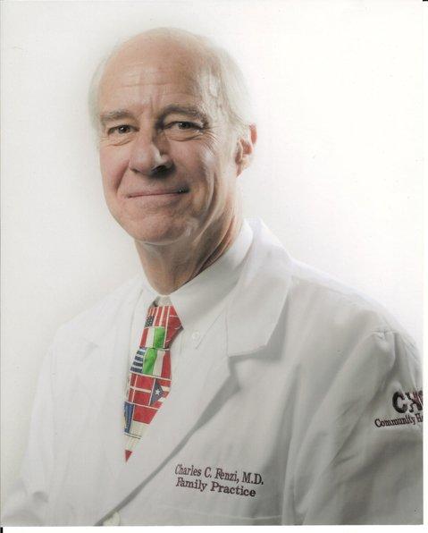 Dr. Charles C. Fenzi