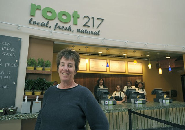 Root 217