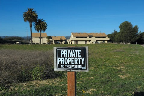 The Lompoc Housing and Community Development Corporation — in full meltdown mode — gave only four days' notice before shutting down Lompoc's two homeless shelters on the eve of the Martin Luther King Jr. three-day weekend. One has since reopened, but the fate of this one — the Bridgehouse Homeless Shelter, with a 56-bed capacity — remains very much up in the air.