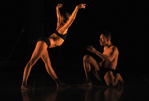 Wayne McGregor | Random Dance at the Granada February 15