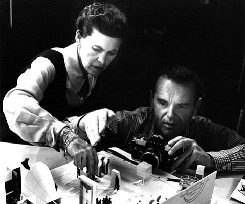 <em>Eames: The Architect & The Painter</em>