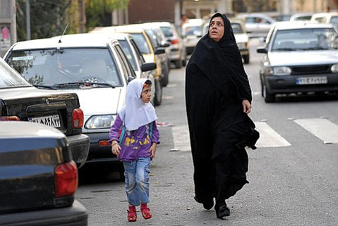 Recent Oscar-winning Iranian film <em>A Separation</em> centers on a mother determined to live abroad to provide better opportunities for her young daughter.