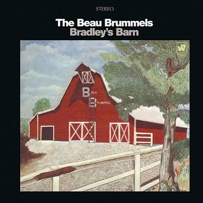 The Beau Brummels - <em>Bradley's Barn</em>
