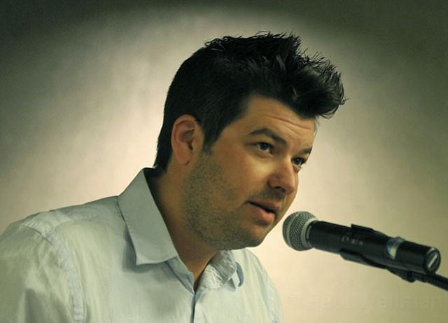 Jeff Theimer