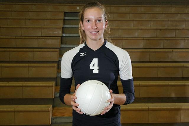 Samantha Wopat (September 10, 2009)