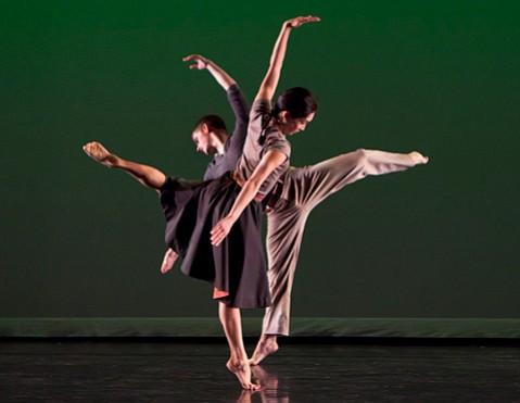 The inimitable Mark Morris Dance Group returns to Santa Barbara on Thursday, April 26.