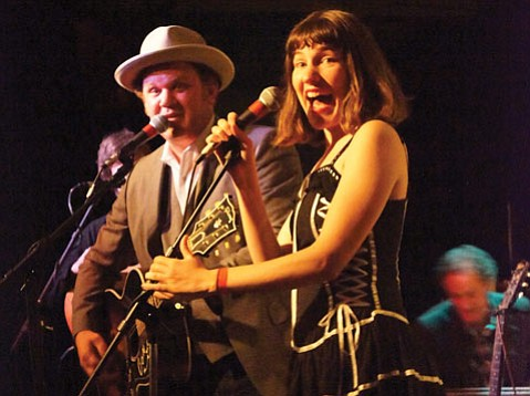 John C. Reilly and Friends at SOhO Restaurant & Music Club