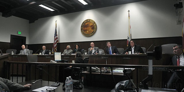 Santa Barbara City Council