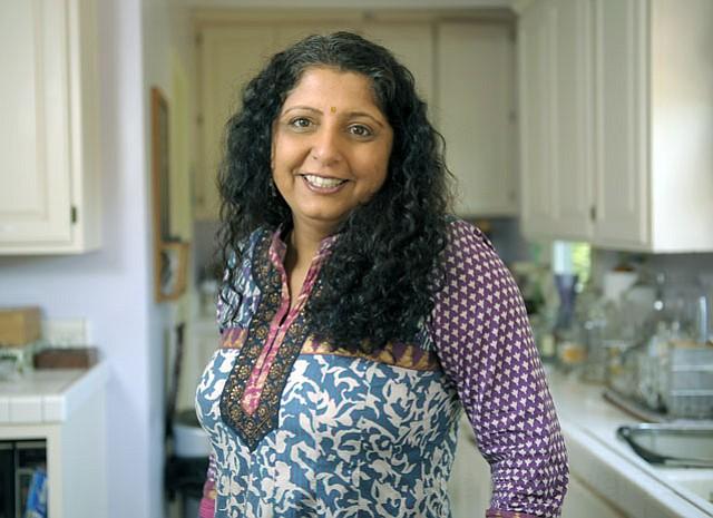 Nimita Dhirajlal