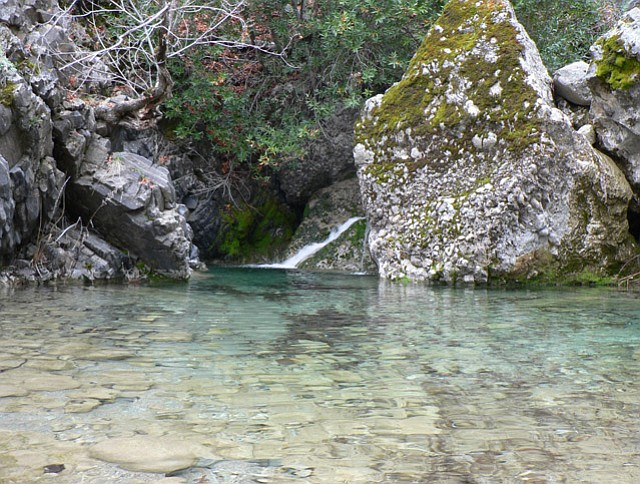 New Guide To The Los Padres National Forest