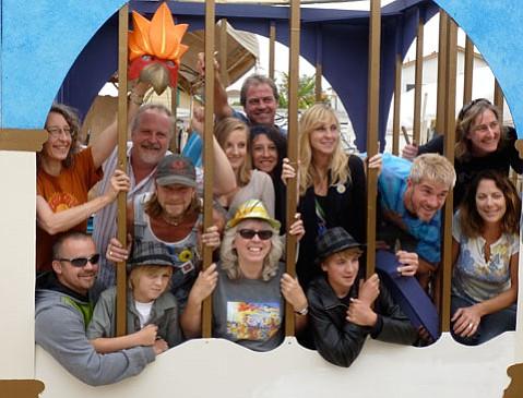 2012 Summer Solstice Workshop