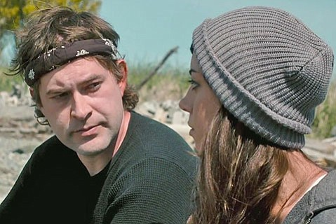 <em>Safety Not Guaranteed</em>