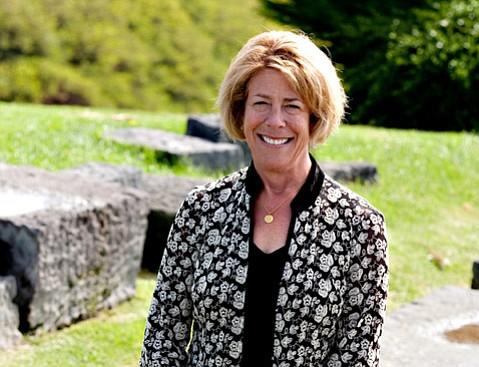 SBCC President Lori Gaskin