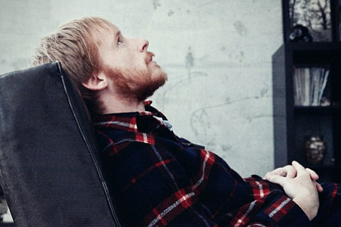 Thoughtful and thought-provoking singer/songwriter Kevin Devine plays SOhO Restaurant & Music Club on Thursday, July 26