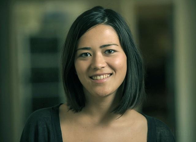 Lauren Gurley
