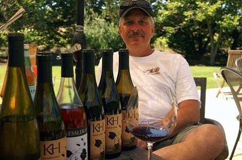 Dan Kessler of Kessler Haak