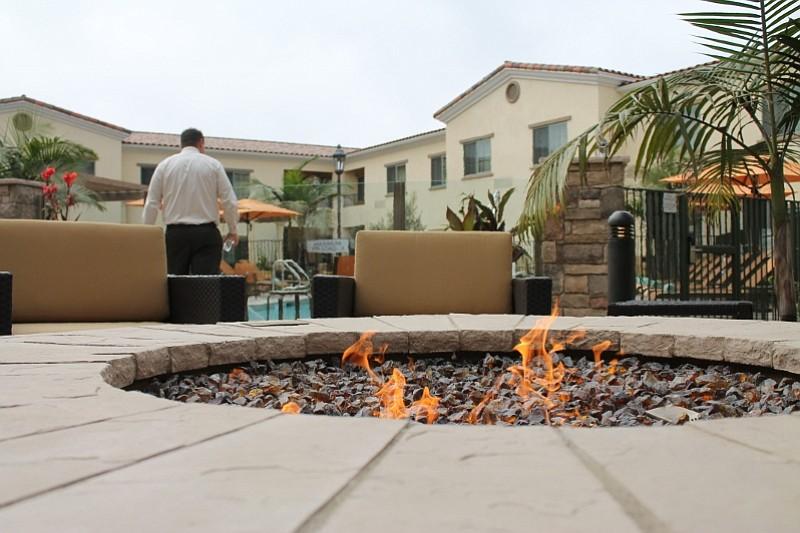 Goleta's new Courtyard by Marriott hotel