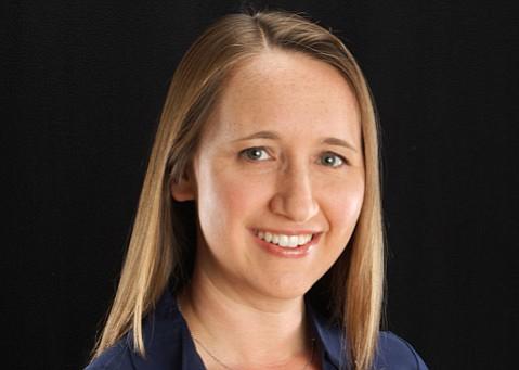 Author Jennifer Amiel