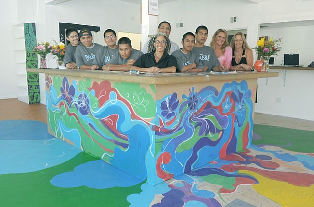 Youth Interactive Santa Barbara scheduled to launch in late September; center to offer free training in technology, entrepreneurship, and the arts.