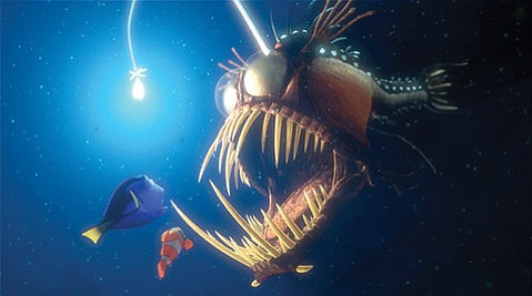 <em>Finding Nemo</em> gets a 3-D overhaul and returns to the big screen to give theatergoers young and old the chance to refind this Pixar classic.