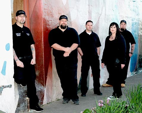Central Coast Paranormal Investigators