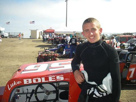 Luke Boles