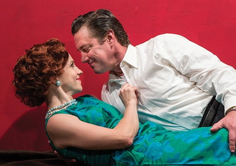 <em>Bell, Book & Candle</em> Heads to Ensemble Theatre