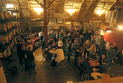 The Holiday Homebrew Hoedown