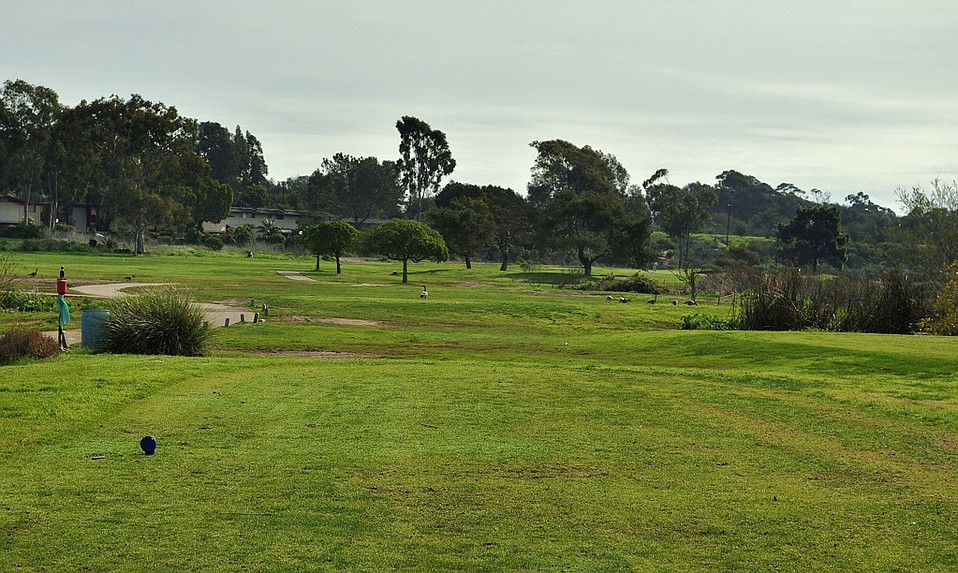Ocean Meadows Golf Course