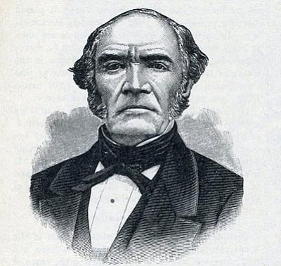 Benjamin Foxen