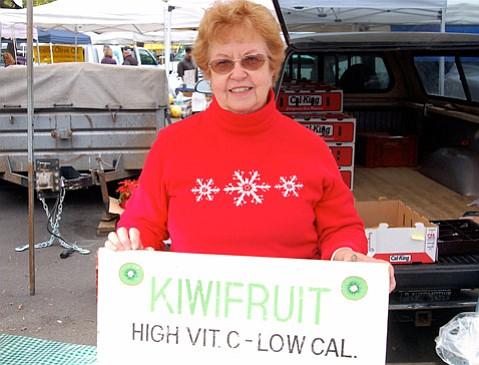 Jane Criswell of Mallard Lake Ranch