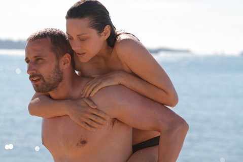 <em>Rust and Bone</em>