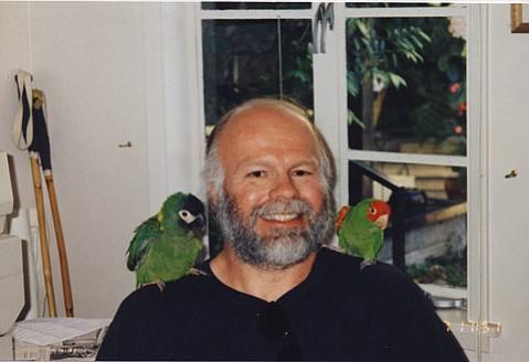 Robert Wilmott