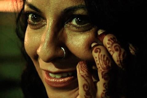 Director Nisha Pahuja