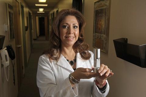 Dr. Olga Aguilera