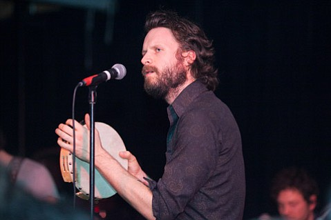 Father John Misty at SOhO Restaurant & Music Club