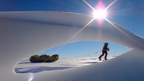 <em>Crossing the Ice</em>