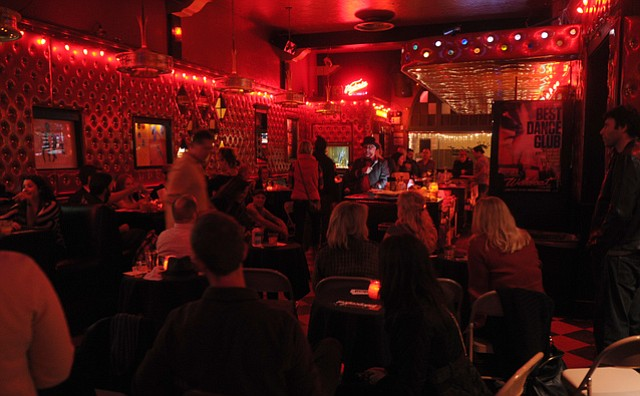 Wildcat Lounge