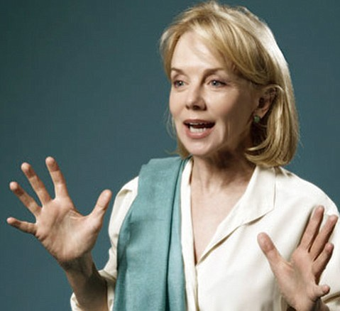Linda Purl stars in this one-woman show based on the book by Joan Didion.