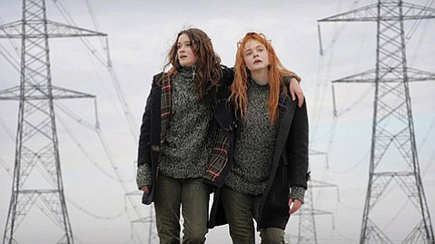 <em>Ginger & Rosa</em>
