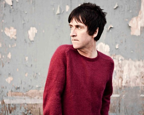 <b>MESSAGE RECEIVED:</b>  Johnny Marr's solo debut is a shimmering guitar-pop treat for longtime fans and a welcome introduction for newcomers.