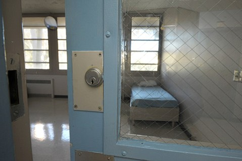 County Psych Facility Needs More Beds