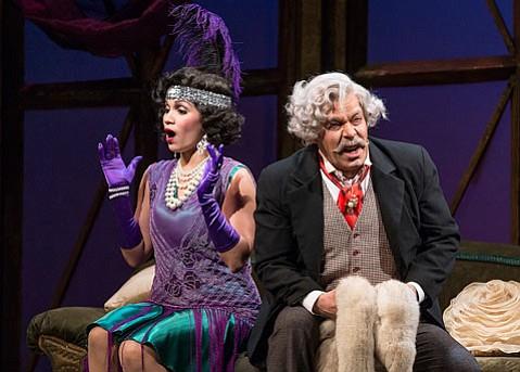 <em>Don Pasquale</em> at the Granada Theatre