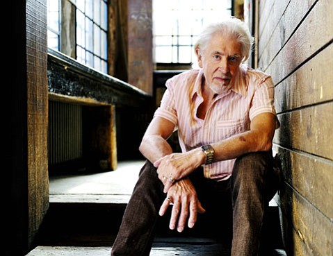 <b>DEAR JOHN:</b> After 50-plus years in the biz, bluesman John Mayall is still going strong and touring constantly.