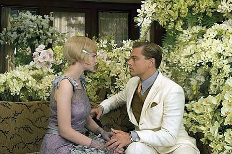 <b>FITZ AND THE DOLDRUMS:</b>  Carey Mulligan and Leonardo DiCaprio star in Baz Luhrmann's less-than-great adaptation of <i>The Great Gatsby</i>.