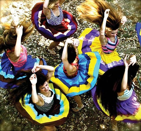 <b>SPIN CITY:</b>  This summer, the ADaPT Festival will bring more than 40 artists and dance companies from around the U.S. to Santa Barbara, including the California- and Connecticut-based Megill & Company (pictured above).