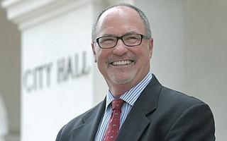 Gregg Hart