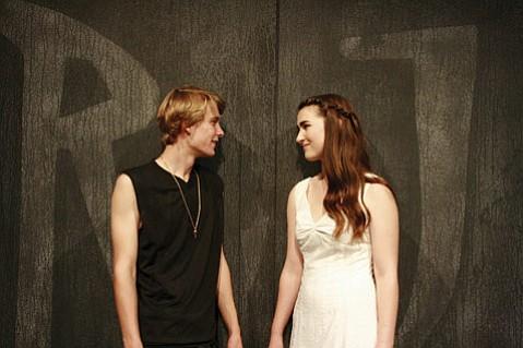 <em>Romeo & Juliet</em>